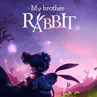 My Brother Rabbit Cover