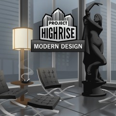 Project Highrise: Architect's Edition Cover