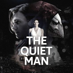 The Quiet Man Cover