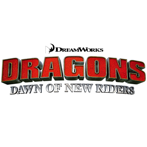 Dragons Dawn of New Riders Cover