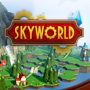 Skyworld Cover