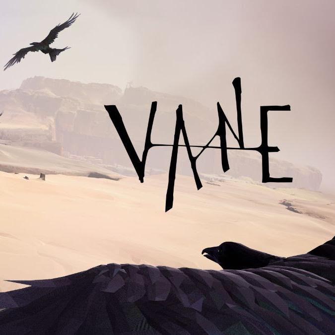 Vane Cover
