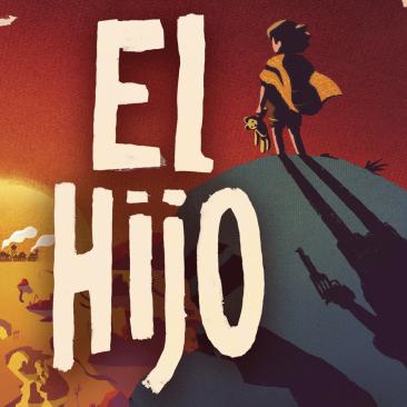 EL Hijo Cover