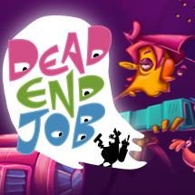 Dead End Job Cover