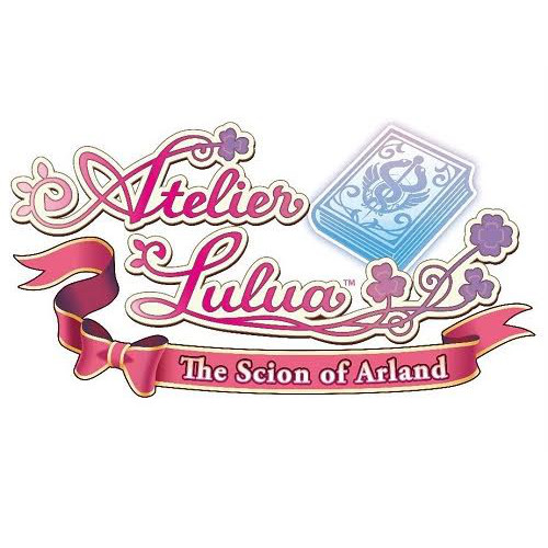 Atelier Lulua: The Scion of Arland Cover