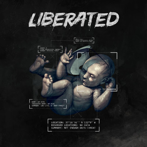 Liberated Cover