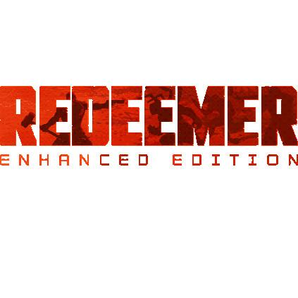 Redeemer: Enhanced Edition Cover
