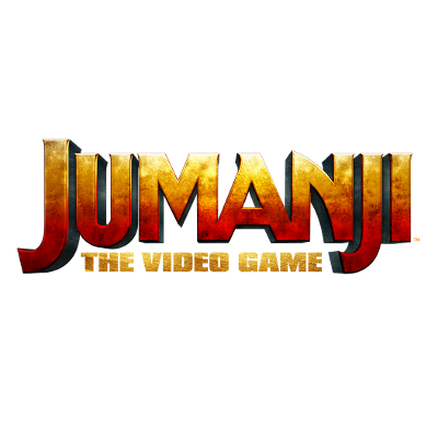 Jumanji: The Video Game Cover