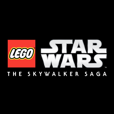 LEGO Star Wars: The Skywalker Saga Cover
