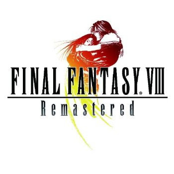 Final Fantasy VIII Remastered Cover