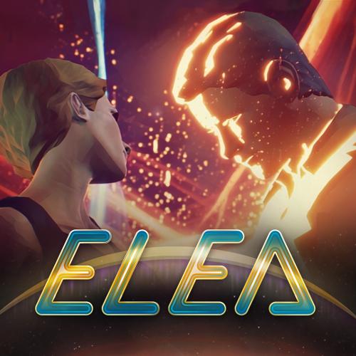 Elea Cover