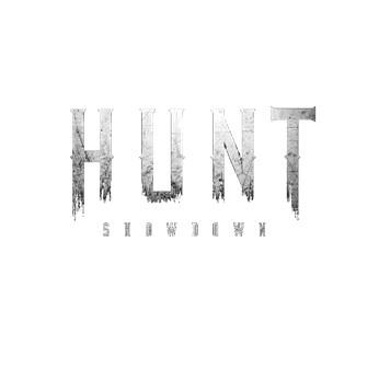Hunt: Showdown Cover
