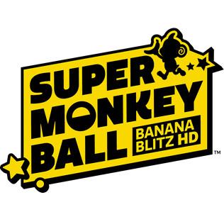 Super Monkey Ball: Banana Blitz HD Cover