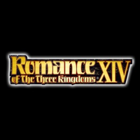 Romance of the Three Kingdoms XIV Cover