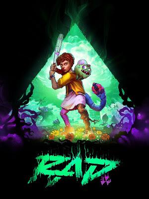 RAD Cover
