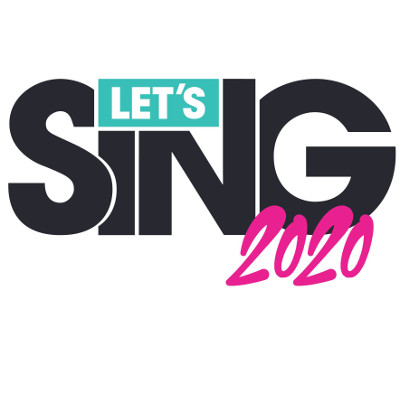 Let's Sing 2020 Cover