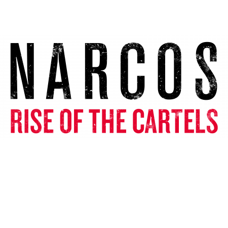 Narcos: Rise of the Cartels Cover