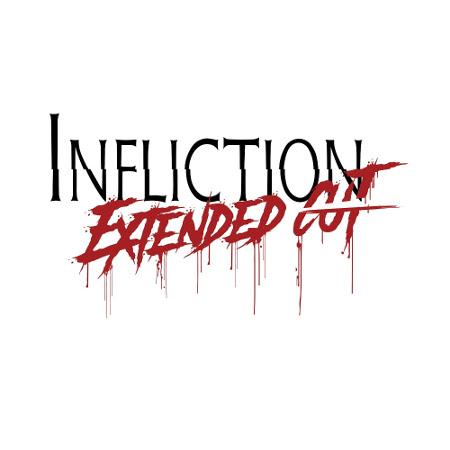 Infliction Extended Cut Cover