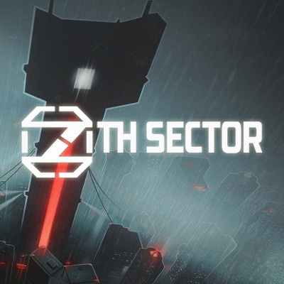 7th Sector Cover