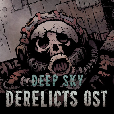 Deep Sky Derelicts: Definitive Edition Cover
