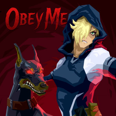 Obey Me Cover