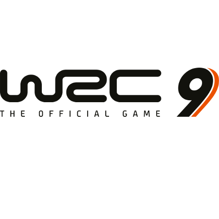 WRC 9 Cover