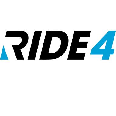 Ride 4 Cover
