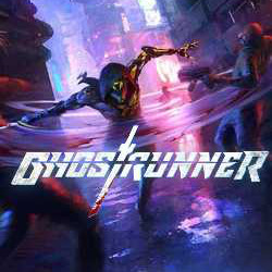 Ghostrunner Cover