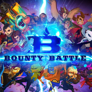 Bounty Battle Cover