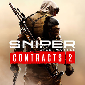 Sniper Ghost Warrior Contracts 2 Cover