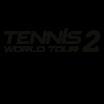 Tennis World Tour 2 Cover