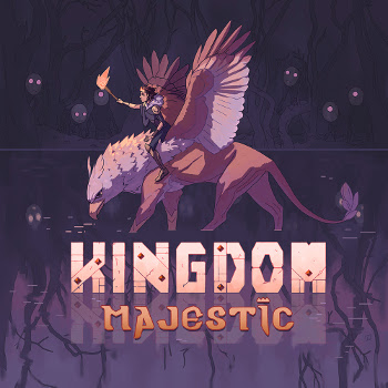 The Kingdom Majestic Collection Cover