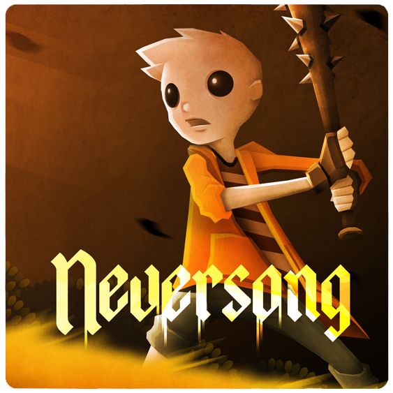 Neversong Cover