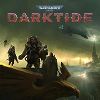 Warhammer 40,000 Darktide Cover