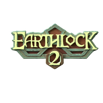 Earthlock 2 Cover