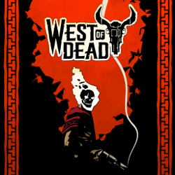 West of Dead Cover