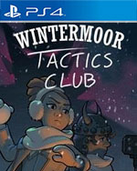 Wintermoor Tactics Club Cover