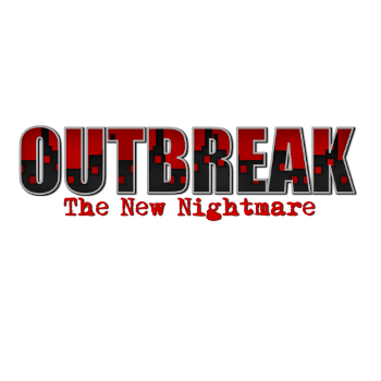 Outbreak: The New Nightmare Cover