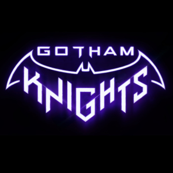 Gotham Knights Cover