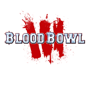 Blood Bowl 3 Cover