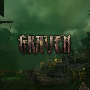 Graven Cover
