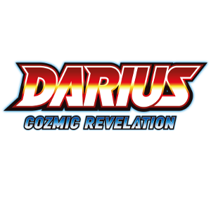 Darius Cozmic Revelation Cover
