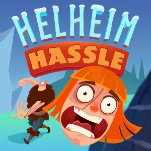 Helheim Hassle Cover