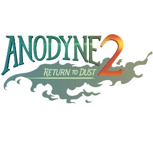 Anodyne 2 Cover