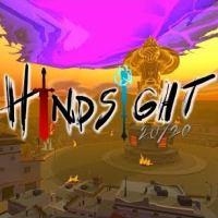 Hindsight 20/20: Wrath of the Raakshasa Cover