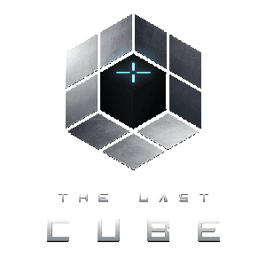 The Last Cube Cover