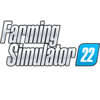 Farming Simulator 22 Cover