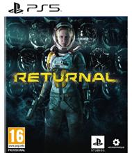Returnal Cover