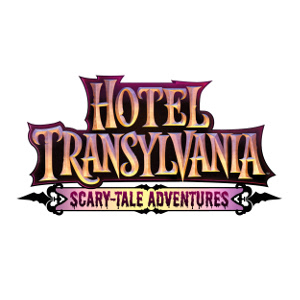 Hotel Transylvania: Scary-tale Adventures Cover
