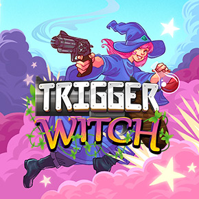Trigger Witch Cover